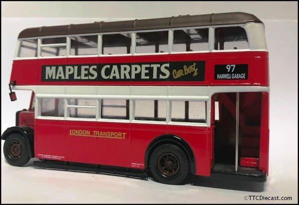 CORGI 97857 BRISTOL K UTLILITY - London Transport * PRE OWNED *